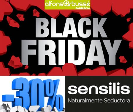SENSILIS BLACK FRIDAY 2019